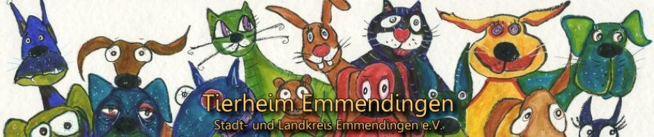 Tierheim Emmendingen