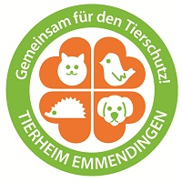 Logo Tierheim Emmendingen