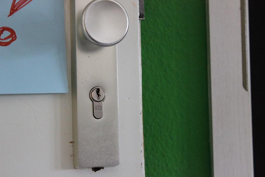 Schlüssel – gesucht